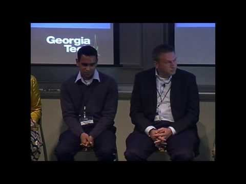 2013 People & Technology Forum: Security, Privacy and Trust in the Internet of Things