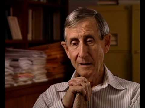 Freeman Dyson - Attempts to make quantum electrodynamics into a completely solvable theory (92/157)