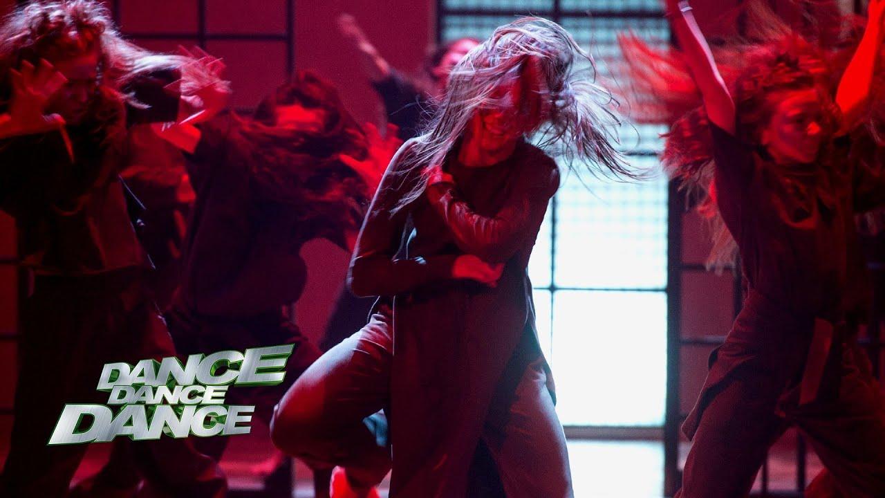"Roksana Węgiel - ""The Greatest"" | Dance Dance Dance Poland 3"