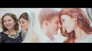 Дима и Алина. Свадьба / Dima and Alina. Wedding