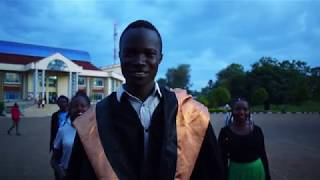 MASINDE MULIRO UNIVERSITY 13TH GRADUATION  (Teaser Video)
