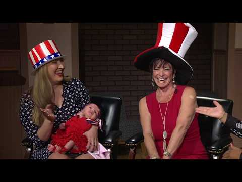 Interview: Irving Schools Foundation Legacy Gala – Celebrate America!