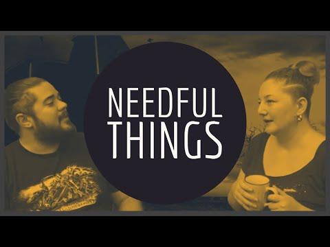 NEEDFUL THINGS - Şeytan ABD Ortadoğu'yu Karıştırıyor! - #6Altı