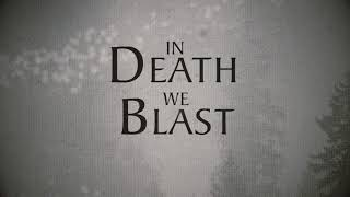 DAWN OF DISEASE - In Death We Blast (Official Lyric Video) | Napalm Records