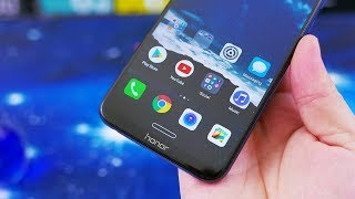 Honor Play in for a Review - POCO F1 Killer from Huawei