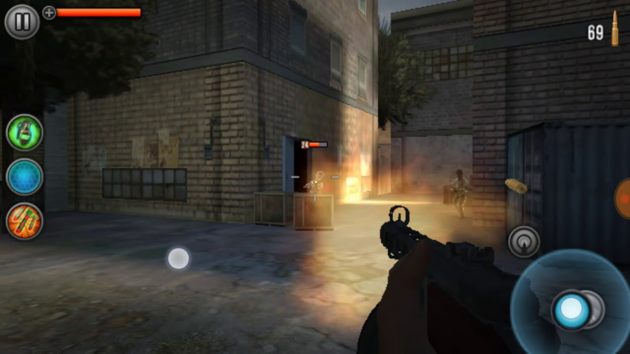 Download Last Hope Sniper Zombie War 2 - 6 Too Quiet  BOSS