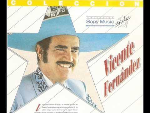 Vicente Fernandez El Rey