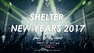 �������� ���� Shelter New Years 2017 ������
