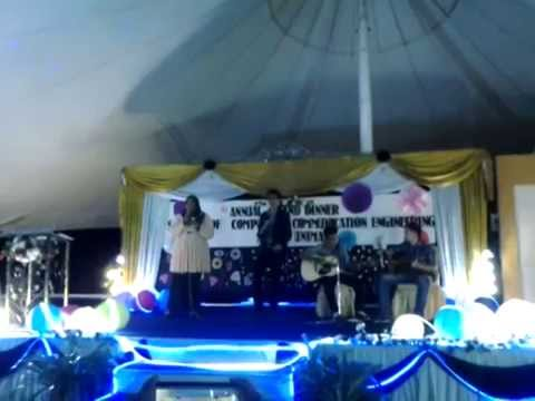 Hani & Zue - Biar (Cover by The Crush)
