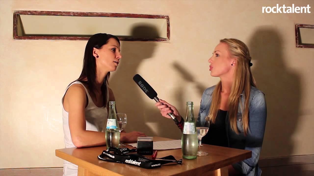 Christina Stürmer Interview