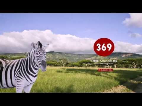 "CGI & VFX ""Channel Intro"" 02 by TC369 | Asmar Hussain"