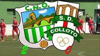 Nalón CF 2-0 SD Colloto resumen Regional Preferente