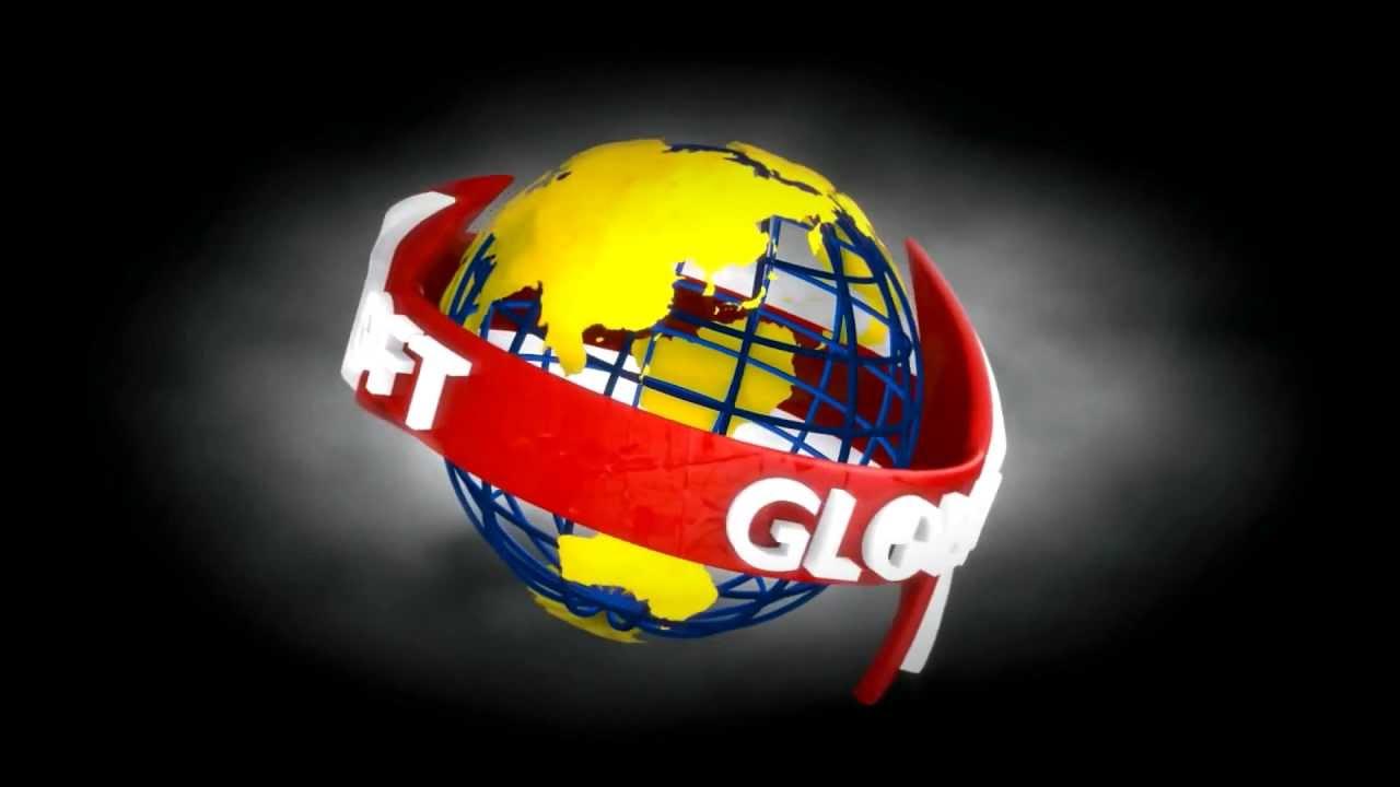 Globalsoft Logo Youtube
