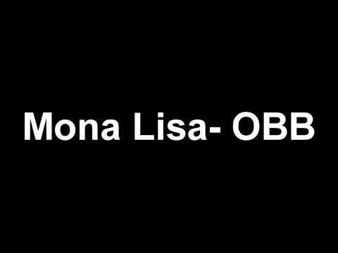 OBB- Mona Lisa