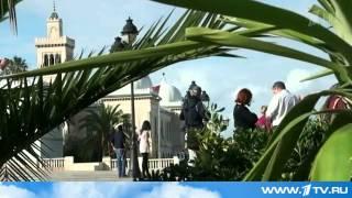 видео Оформление визы в Тунис.