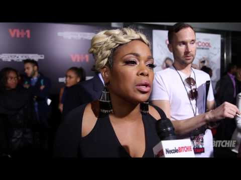 T-Boz Says She Didn't Slander Pebbles: 'That's Called Telling The Truth Boo'