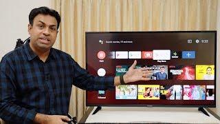 "IFFALCON K31 Series 43"" 4K UHD Affordable Smart AI TV"