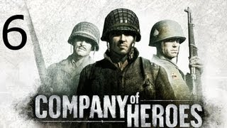 ➜ Company of Heroes - Invasion of Normandy - Part 6: Carentan Counterattack [Expert]