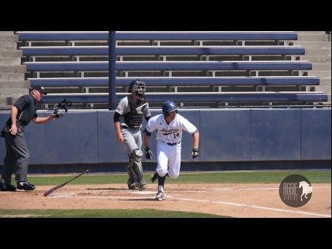 UC Davis Baseball vs. CSUN