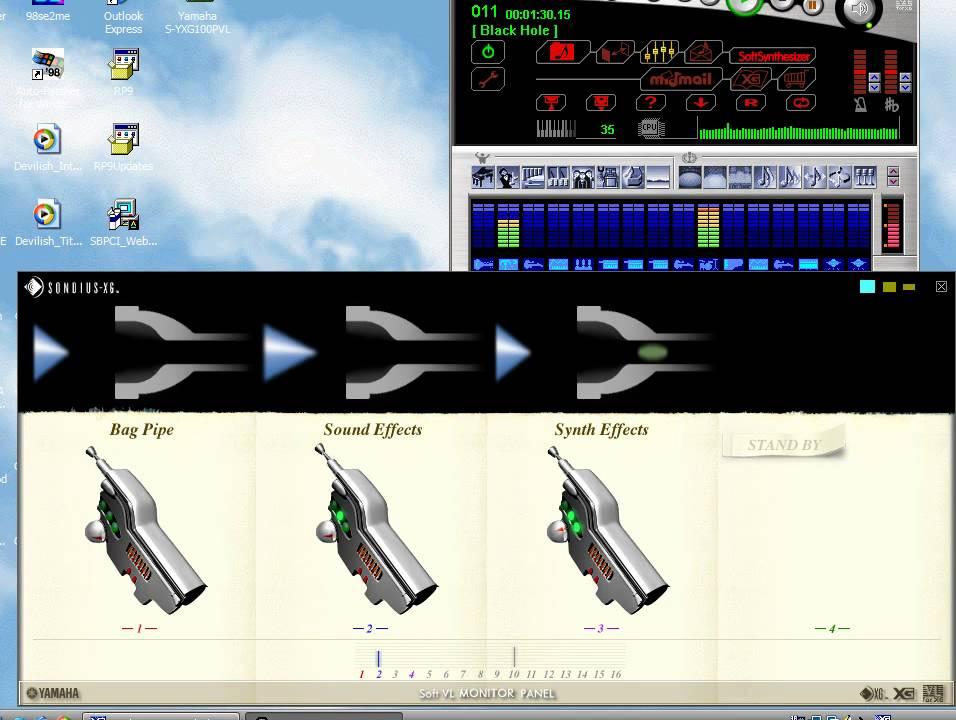 Roland Cloud releases JV-1080 | Page 3 | AudioSEX