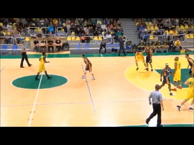 REGGIE  KEELY - PATRIOTI LEVICE 2016/2017 , highlights