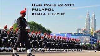 Hari Polis Ke 207
