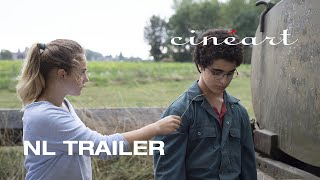 LE JEUNE AHMED - Jean-Pierre en Luc Dardenne - Officiële Nederlandse trailer