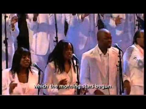 London Community Gospel Choir Joyful Joyful