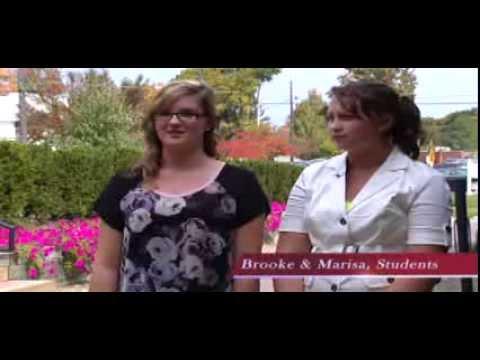 Brooke & Marisa