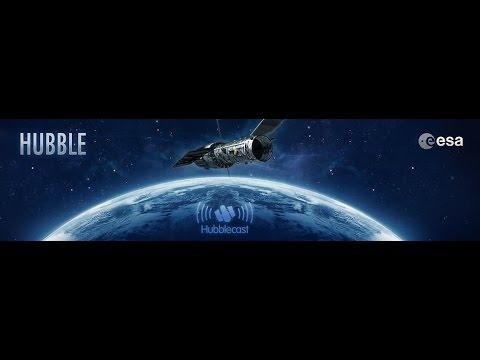 Видео Hubblecast 11. / М74 Грандиозная галактическая гирлянда