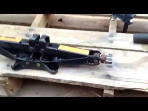 Ripjak Pallet Dismantler High Speed Self Feeder Doovi