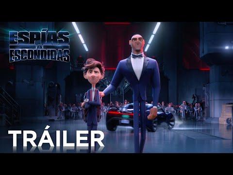 trailer video oficial