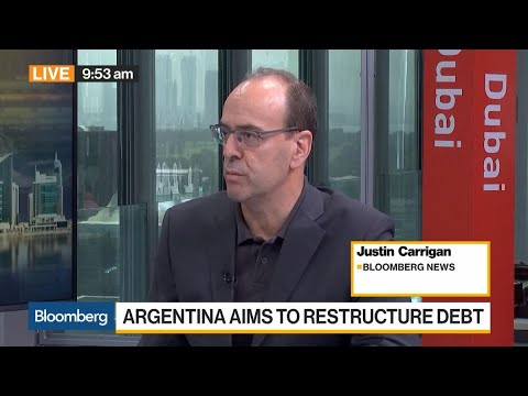 Argentina Aims To Restructure Debt