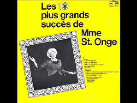 Madame St-Onge - 05 - Prends-moi (Try me)