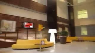 Смотреть видео Бизнес Центр Веда Хаус Санкт-Петербург онлайн