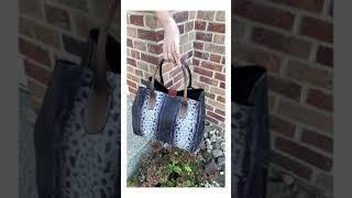 Женская кожаная сумка Nr 322820_5