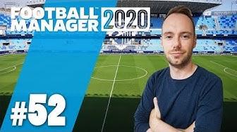 Let's Play Football Manager 2020 Karriere 1   #52 - Duell mit Betis & Mega-Talent vor Wechsel?