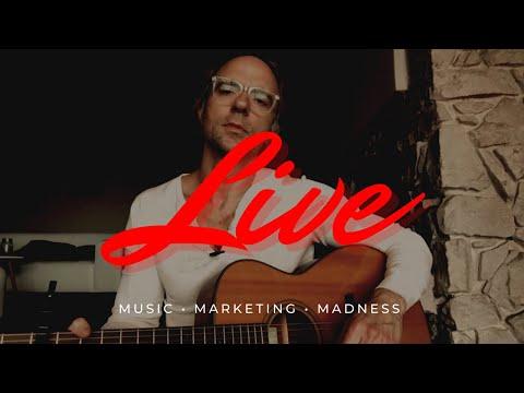 Morning Coffee #54 - Music Marketing Madness