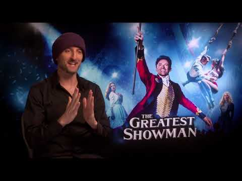 The Greatest Showman | Michael Gracey On The DVD Extras