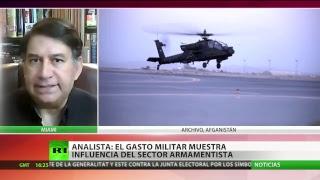 ❗Trump sobre Venezuela: