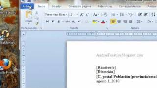 Como Almacenar Arichivos Online con Skydrive de Windows Live