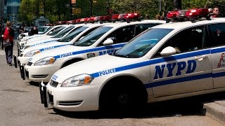 Judge Sides With NYPD Whistleblower Who Spoke Out Against Quotas