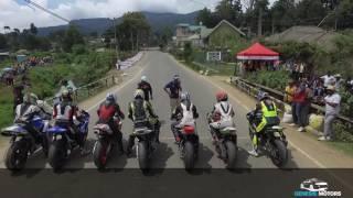 Nuwara Eliya Races 2016