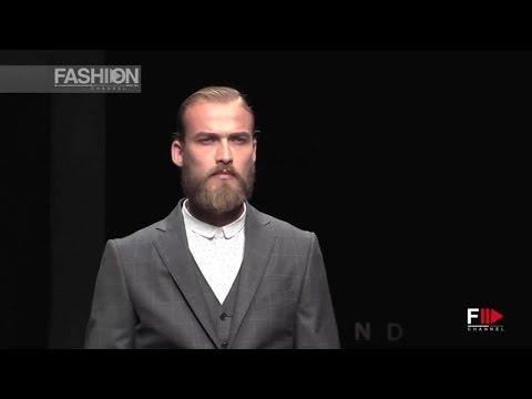 JOHN RICHMOND Full Show Autumn Winter 2015 2016 Milan Menswear by Fashion Channel