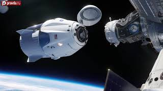 Crew Dragon loses battle to Soyuz booster in Russia-USA space race