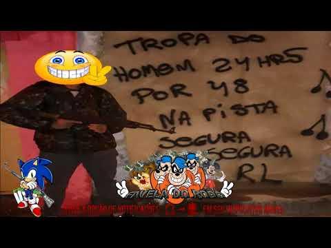 MONTAGEM - WENDEL TÁ NA MARCOLA DE AK-47 [ COMPLEXO DO RODO ] 2018