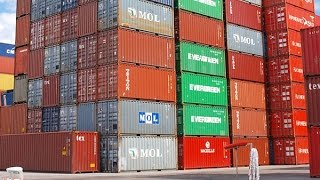 China's Exports are Overloaded: Bad For Global Economy