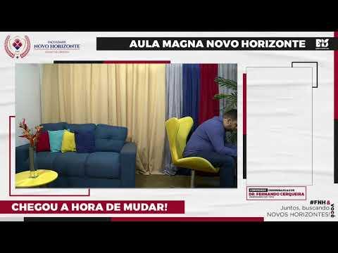 Aula Magna Novo Horizonte