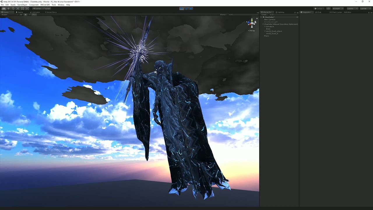 Mochie is creating Shaders & Other Unity Content | Patreon