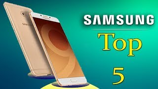 Samsung Top 5 Mobiles UpComing in August 2018 HD